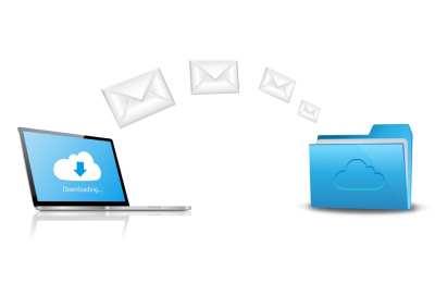 Votre messagerie professionnelle dans le cloud