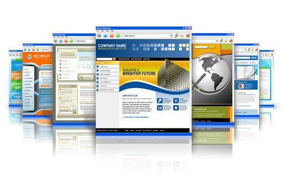 Crééer votre site web facilement